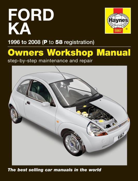 haynes manual ford sportka software